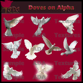 ADA Doves on Alpha
