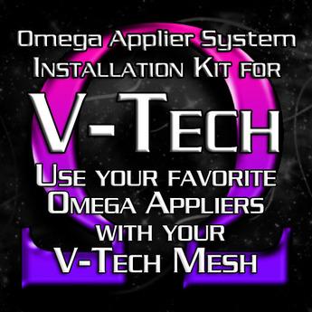 Omega System Kit - V-Tech