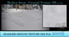 Seamless Texture SNOW CRACKED 1024 HD TGA