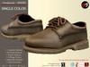 A&D Shoes -Innsbruck- Brown