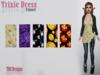 Trixie dress fatpack