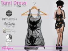 Tami Dress Cat