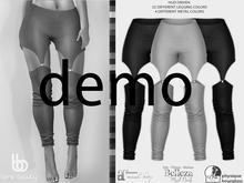 Bens Boutique - Gulce Leggings -  Hud Driven Demo