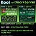 Kool rp door server ad v2.41