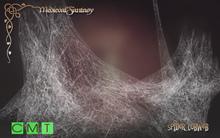 [MF] Mesh spider cobweb FULL PERMISSIONS (boxed)