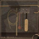 [Arch] Deco: Toy Rack III v1.0.2