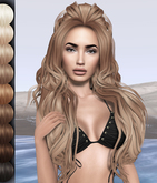 DEMO NoCruel Julietta Mesh Hair Full Perm unrigged