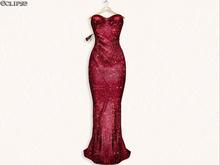 Didi Dress (W/HUD) SlinkP&H-Maitreya-eBODY-Classic .:Eclipse:.