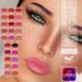 Oceane - Lovely Lips Fat Pack - Omega applier