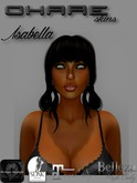 *Ohare Skins * Isabella Skin (Slink, Maitreya, Belleza, Omega)