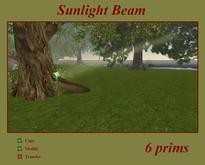 L$1 Sunlight Beam