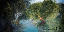 HPMD* Garden Tree06 - Fat Pack