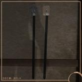 [Arch] Deco: Leather Belt