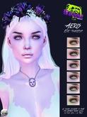 """-BU- Cosmetics - """"Aeris"""" - Eye MakeUp"""