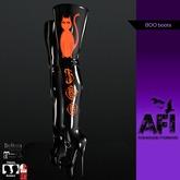 AFI Designs Boo Boots *add me*