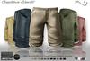 -NU- Cape Town Shorts