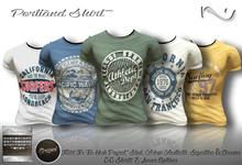 -NU- Portland Shirt