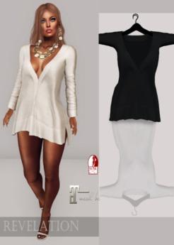 :::Revelation::: Ester Dress 4