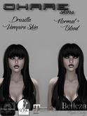 *Ohare Skins* Drusilla Skin (Slink, Maitreya, Belleza, Omega)