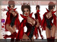 {SD} COSTUME - DEVILISH DREAM