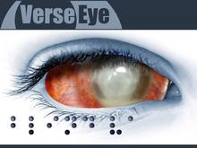 Blind v1 - Mesh Eyes by VerseEye