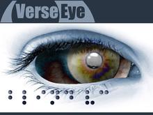 Blind v3 - Mesh Eyes by VerseEye