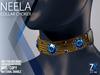 ZK - Neela Collar Choker