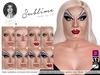Dotty's Secret - Sublime - Drag Queen Make-up Set