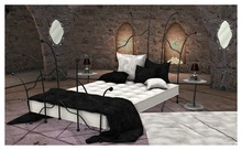 {ACD} Web Of Desires Bedroom Set PG