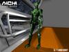 AICHI GL-7 Labor Robot Avatar