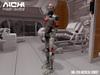 AICHI MD-209 Medical Robot Avatar