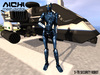 AICHI S-79 Security Robot Avatar