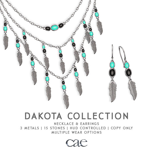 Cae :: Dakota :: Collection [bagged]