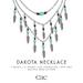 Cae :: Dakota :: Necklace [bagged]