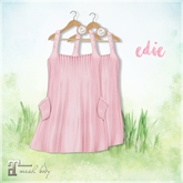 Belle Epoque { Edie } Pink