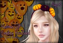 Mag<3.B Pumpkins Hairband gift