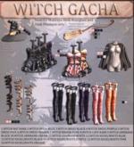 Caboodle - Witch Dress - Maitreya - Orange