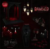 Ariskea[Damned] Lilith Choker