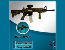 Mesh M4A1