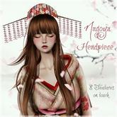 Belle Epoque { Nagoya Headpiece }