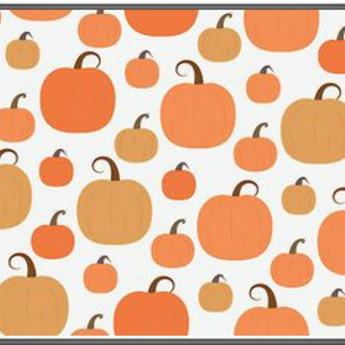 Second Life Marketplace Pumpkins Wallpaper