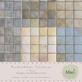 Mori. kitchen tiles . fatpack