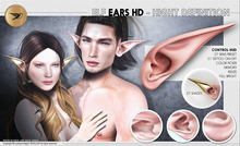 ^^Swallow^^ Ears Elf HD - High Definition