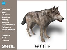 DEMO Wolf