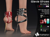 Slavia shoes 8 colors