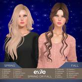Exile::Spring: 7. Fantasy 2