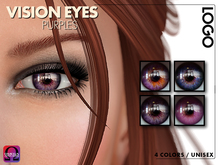 LOGO Vision Series Eyes Purples