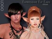 LOGO Expressive Elf Ears
