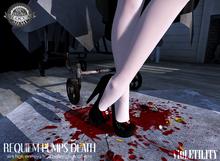 Violetility - Requiem Pumps [Death]