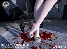 Violetility - Requiem Pumps [Flesh]